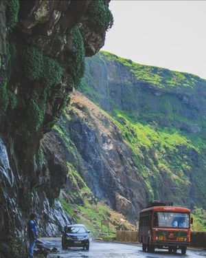 Malshej Ghat, hidden gem of Maharashtra