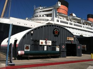 The Queen Mary 1/31 by Tripoto