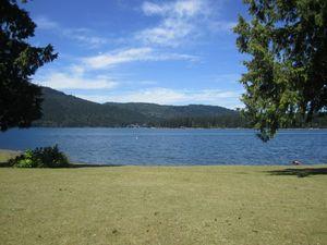 Cultus Lake 1/2 by Tripoto