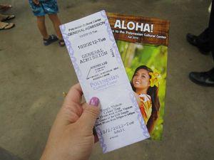 Polynesian Cultural Center 1/5 by Tripoto