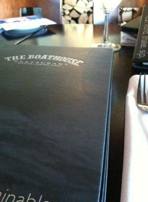 Boathouse Restaurant 1/2 by Tripoto