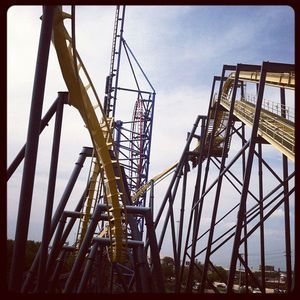 Six Flags Over Texas 1/undefined by Tripoto