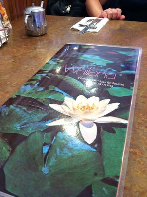 Wailana Coffee House 1/4 by Tripoto