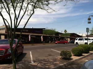 Old Town Scottsdale 1/4 by Tripoto