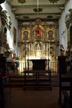 Mission San Juan Capistrano 1/undefined by Tripoto