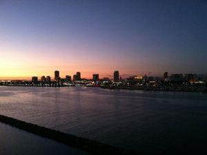 Long Beach 2013