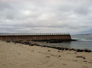 San Diego Road Trip 2013