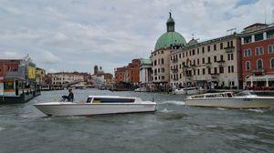 Astonishing Venice,Italy