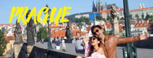 Prague Travel Guide: Some of the best experiences this fairytale city offered us.