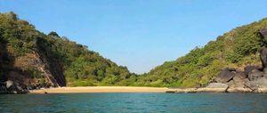 A visit to the Tranquility of Goa -  Agonda Beach