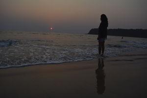 Ten serene beach destination at Goa to enjoy your solitude!!