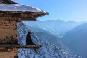 "A hike to Rangthar, i call it ""Hidden Paradise of Tirthan Valley""."