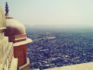 Nahargarh 1/undefined by Tripoto