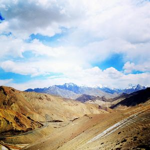 Got Leh'd! One bike, two riders and one hell of a journey (Part II)