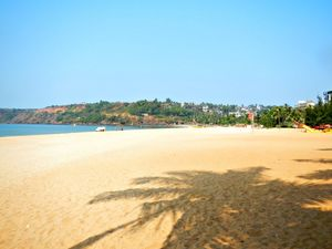 Goan Motorcycle Diaries: Part I