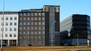 Centerhotel Arnarhvoll 1/1 by Tripoto