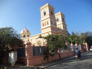 My Day Adventure In Pondicherry