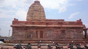 Jogulamba Alampur- Day Trip from Hyderabad