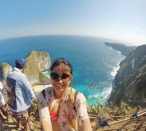 Bali ~   #selfiewithAview #tripotocommunity