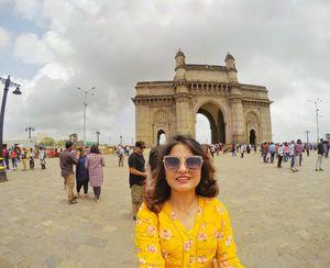 Aamchi Mumbai #SelfieWithAView #Tripotocommunity