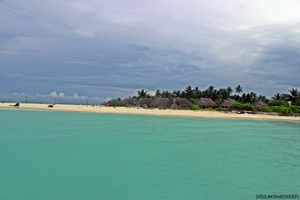 Lakshadweep Without Planning
