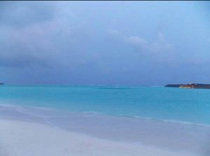 If you've been to Maldives, you've been to paradise for real <3