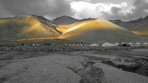Leh Ladakh- A planet away from Earth :P