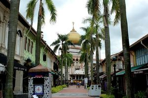 Arab Street Singapore 1/undefined by Tripoto