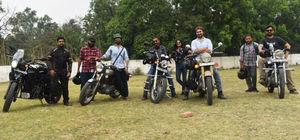 Day trips near Delhi; within 120 kilometres - Escape Route