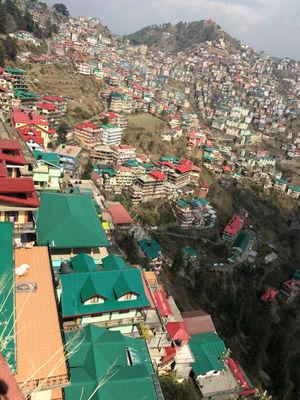 Chotta Shimla 1/32 by Tripoto