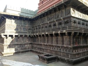 Bhangwant Temple Barshi