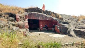 Asherigad - treks around Mumbai