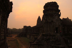 A Practical Guide To Angkor