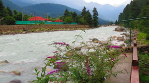 Kashmir - a beautiful memory for Life!