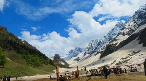 Sonamarg Kashmir 1/1 by Tripoto