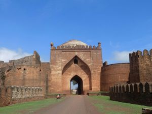 One day trip from Hyderabad to Historic Marvel - Bidar