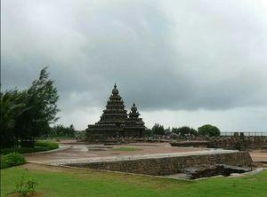 Road trip from Chennai to Kanyakumari