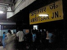 Amritsar - An Epicurean Journey!