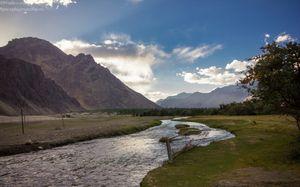 Trippin in Ladakh