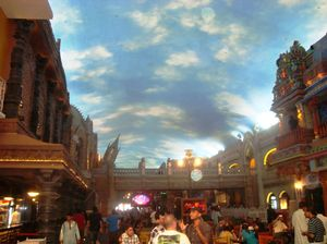 Kingdom of Dreams 1/undefined by Tripoto