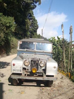 Trekking Holiday- Sandakphu-Phalut(Singalila Trek)