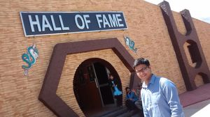 Hall of Fame 1/undefined by Tripoto