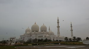 Abu Dhabi- A Jewel in the desert