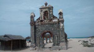 Dhanushkodi Town 1/undefined by Tripoto
