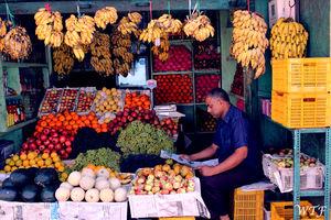 Coorg'i Bazaar Feast