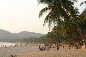 Palolem Beach, Goa - Paradise on Earth!
