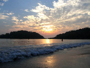 Palolem Beach, Goa - Paradise on Earth!