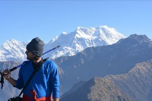 An explorer's guide to chopta- chandrashila