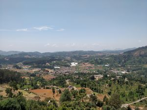 Ooty - Hill Retreat in South India (1/2)
