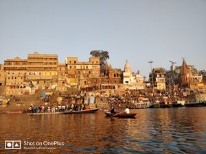 Popular Ghats in Varanasi you must visit at least once